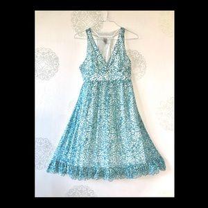 BNWT Silk Summer Dress